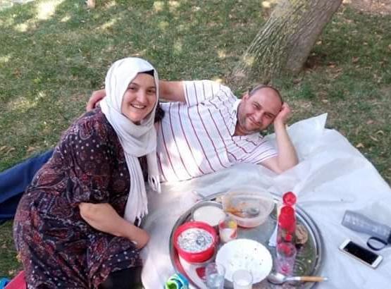 Necla Eroğlu vefat etmiştir.