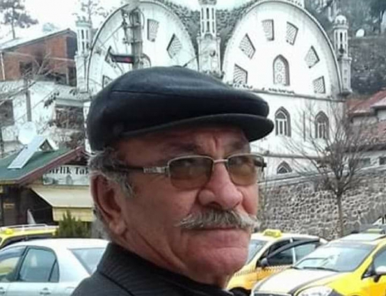 Ahmet Ağca Vefat etmiştir...